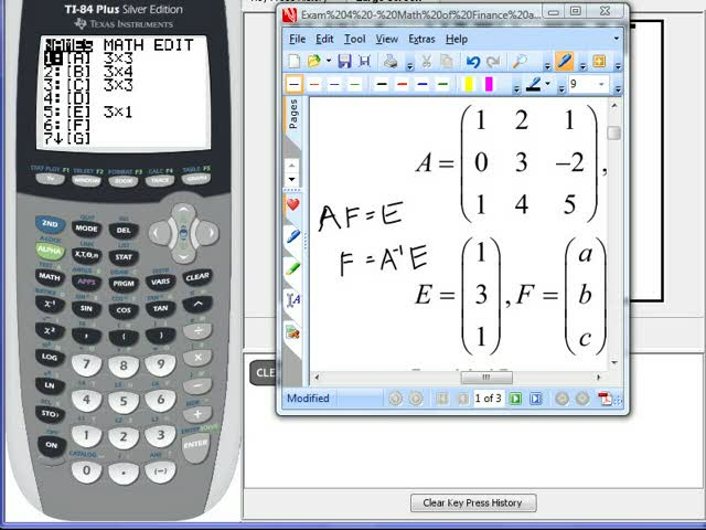 math help solver Solve your math problems online the free version gives you just answers if you would like to see complete solutions you have to sign up for a free trial account.