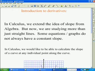 Introduction to Derivatives preview image