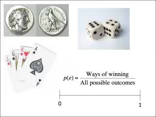 probability part help video in high school math statistics  probability part 1 preview image