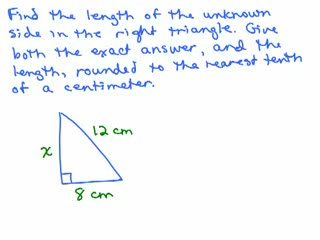 Pythagorean Theorem 2 preview image