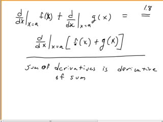 Derivative of a Sum-Product-Quotient-Composition preview image
