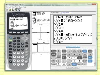 Math Calculator is also compatible with