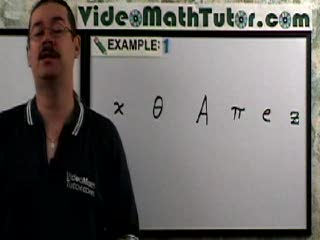 Introduction to Algebra preview image