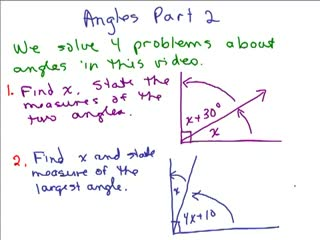 Angles Part 2 preview image