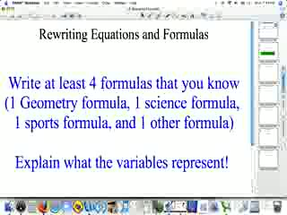 Rewriting Formulas preview image