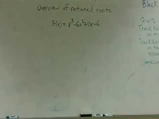 Zeros of a Polynomial preview image