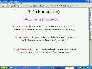 Functions preview image