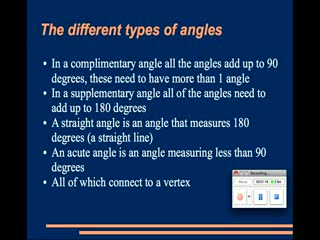 Angle Relationships preview image