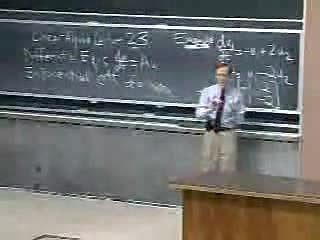 Differential Equations videos