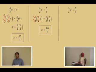 Addition and Multiplication Properties of Equality Part 3 preview image