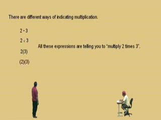 Multiplication videos
