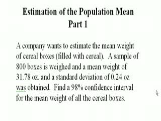 Estimating Populations videos