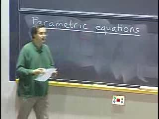 Lecture 6: Velocity, acceleration, and Kepler's second law. preview image