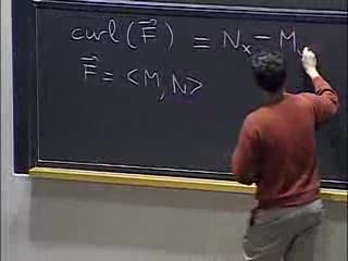 Lecture 22: Green's theorem preview image