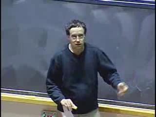 Lecture 25: Triple integrals in rectangular and cylindrical coordinates preview image