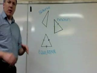 Triangles videos