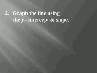 Solving Systems of Linear Inequalities by Graphing preview image