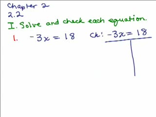 Elementary Algebra Review Part 16 preview image