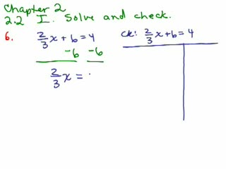 Elementary Algebra Review Part 17 preview image