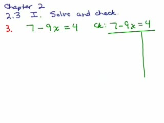 Elementary Algebra Review Part 20 preview image