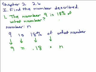 Elementary Algebra Review Part 26 preview image