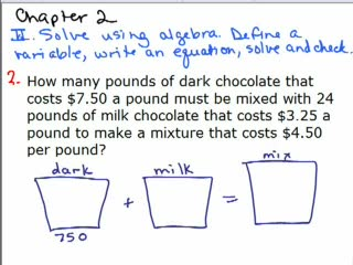Elementary Algebra Review Part 27 preview image