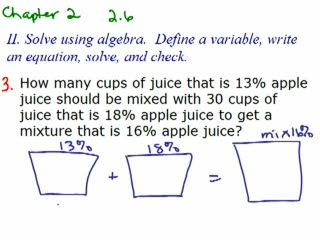 Elementary Algebra Review Part 28 preview image