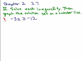 Elementary Algebra Review Part 31 preview image