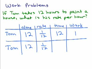 Work Problem 1 - Intro preview image