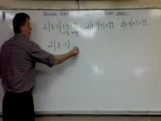 Absolute Value Part 1 preview image
