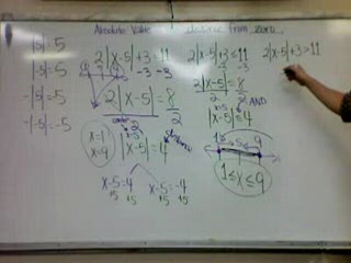 Absolute Value Part 2 preview image